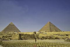 Another Old Kingdom building (T Ξ Ξ J Ξ) Tags: egypt cairo fujifilm xt2 teeje fujinon1024mmf4 sphinx pyramids stone
