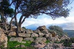 Barrancu Mannu (Alessandro Rosas) Tags: alerosas barrancumannu tombadeigiganti sardegna sardinia santadi sulcis