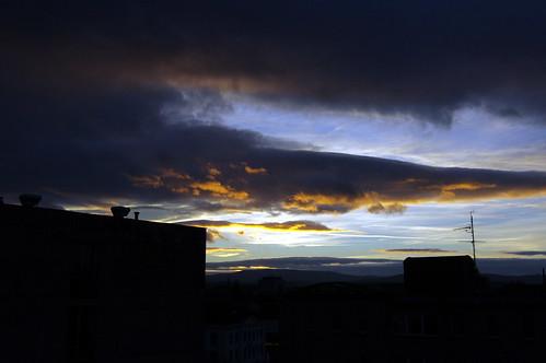 31.12.17 3 Ceske Budejovice sunset 2