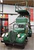 Voiture échelle type 79, Musée des transports en commun de Wallonie, Liège, Belgium (claude lina) Tags: claudelina belgium belgique belgïe musée museum liège muséedestransportsencommundewalonie voitureéchelle voiture car