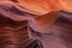 *Lower Antelope @ Rock-Waves* (albert.wirtz) Tags: albertwirtz lowerantelopecanyon schlucht canyon page arizona usa southwest unitedstates america nordamerika usasouthwest natur nature natura rocks sandstone sandstein glowing waveshaped rockwaves sandsteinwellen landscape landschaft indirectlight indirekteslicht northarizona nordarizona patterns natureabstraction abstraktenatur hiking navajo indians nativeamericans travel reisen langzeitbelichtung longexposure red rot orange colorful coconinocounty vereinigtestaaten