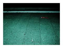 reset (seba0815) Tags: ricohgrdiv ricohgriv grd color underground metro station bleachbypass seba0815 mood empty emptiness emptyspace urban minimal streetphotography street