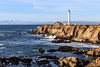 Point Arena (CaptSpaulding) Tags: canon 6d california color contrast clouds lighthouse stone stonework stairs pointarena sky sea sand landscape light beach building buildings rocks rock old ocean oceanshore unitedstates