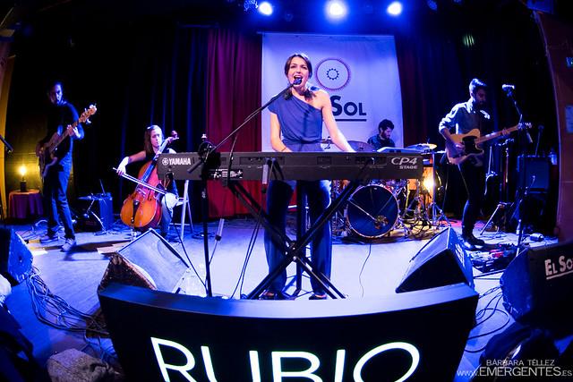 Rubio - El Sol (2)