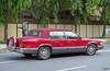 Cadillac Sedan de Ville, Bangladesh. (Samee55) Tags: bangladesh dhaka carspotting 2017 carsofbangladesh cadillac gulshan