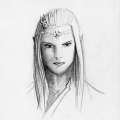 Re degli elfi