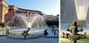 EREVAN : Fontaine du Zodiaque (Raymonde Contensous) Tags: arménie erevan yerevan placeaznavour fontaines fontaineduzodiaque sculptures places