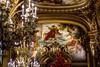 Operà de Paris (giovannibartolomei) Tags: teatro opera paris operaparis palaisgarnier luci
