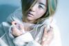 21克的重量5 (bwwang20035) Tags: 甘曉孩 純白 白 靈魂 時尚 商攝 商業攝影 品牌 mw