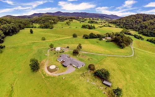 256 Fridays Creek Road, Upper Orara NSW 2450