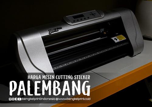 Harga Mesin Cutting Sticker PALEMBANG