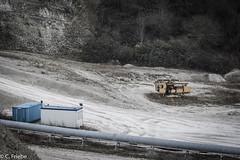 Steinbruch Söhlde (cf771) Tags: deutschland industrie kreidewerk niedersachsen steinbruch söhlde tagebau chalkfactory quarry pentaxdfamacro100mm28wr