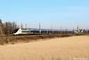 Blé complet (Lion de Belfort) Tags: alsace raedersheim ungersheim tgv duplex euroduplex 800 819 carmillon sncf