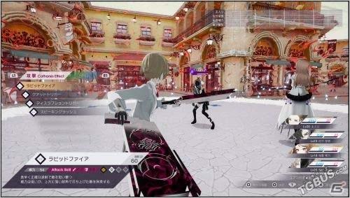 PlayStation 4《卡里古拉:過量》最新情報新角色登場