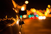 Lost in the Light (Steve Meadows Photography) Tags: lights night bokeh blur car nightlife christmas new year f18 canon 50mm stevemeadowsphotography nocturnal reflections