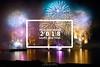 Feliz Año Nuevo 2018 - Valparaiso (Chile) (Noelegroj (Celebrating 9 Millions+views!)) Tags: chile valparaiso añonuevo newyear happynewyear fireworks fuegosartificiales bahia bay night noche lights luces reflections reflejos 2018