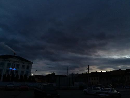 31.12.17 3 Ceske Budejovice sunset 7