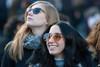 mora e bionda (g_u) Tags: gu ugo firenze florence persone gente people bionda blonde mora capelli hair occhiali glasses