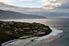 Ponta Delgada (m0nt2) Tags: madeira pontadelgada bay sea ocean waves island landscape water landscaping terrace sky mountain