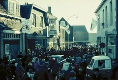 Renkum intocht Sinterklaas 18 november1967 Collectie Harry Delsink Echos 2017 3 (Historisch Genootschap Redichem) Tags: renkum intocht sinterklaas 18 november1967 collectie harry delsink echos 2017 3