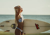 Lilly Stretch (p simmons) Tags: surferchick surfergirl asianmodel bikinimodel