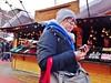 2017-12-08   Bruxelles - Marché de Noël -Place du Marché aux Poissons - Vismet (P.K. - Paris) Tags: people candid street christmas xmas noël weihnachten brussel bruselas ברוסאַלז брюссель 布魯塞爾 ブリュッセル