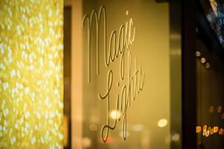 Magic Bokeh - Photo # 18 of a Christmas Series