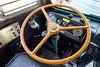 #3100 steering wheel (nicknormal) Tags: 3100 mta nyc bus steering steeringwheel vintage