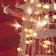 may your days be merry and bright (msdonnalee) Tags: christmas christmastree christmaslights lightbulbs digitalfx digitaleffects pixlr red rot rouge rojo joyeuxnoël feliznavidad merrychristmas fröhlicheweihnachten メリークリスマス buonnatale feliznatal счастливогорождества artdigital happyholidays wintersolstice hss
