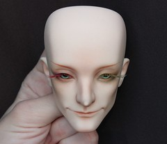 IMG_4992 (as.vice) Tags: snowborn sphinxvice dollchateau bjd faceup makeup