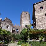 Romantische Burgklausen auf Hocheppan thumbnail