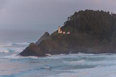 HHLH122017-29 (Ranbo (Randy Baumhover)) Tags: oregon oregoncoast pacificocean heceta hwy101 lighthouse