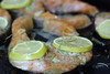 (Sherwyn Hatab) Tags: tamronspaf90mmf28dimacro fish salmon