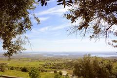 Monsaraz (vitofonte) Tags: monsaraz rioguadiana guadianariver alentejo pantanodealqueva alquevareservoir portugal naturaleza nature natura natureza paisaje landscape nubes clouds vitofonte