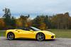Ferrari 488 GTS [SHOOTING] (Nino - www.thelittlespotters.fr) Tags: ferrari 488 gts giallo france paris shooting ferrari488 488gts ferrari488gts gialloferrari gialloferrari488 ferrari488paris ferrariparis paris16 auteuil mmcparis mmc