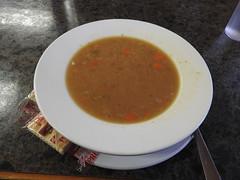 Bean Soup with Hamburger on the Way (J. Stephen Conn) Tags: lakehuron georgianbay