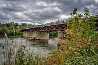 Owego Bridge