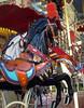 Carousel Horse (photobobuk - Robert Jones) Tags: carouselhorse carousel bullring birmingham christmas holidays uk