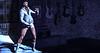fRisky Mondays (Mark Aji) Tags: wild music new old bento mesh avatar maitreya catwa signature december risky business blue grey white movie scene building light dark bw guitar shadows