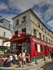 Paris - Le Consulat (madbesl) Tags: paris montmartre frankreich france europa europe leconsulat panasonic lumix g1 lumixg1 zuiko918