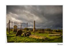 IMGD2309 (Paul Compton (PDphotography)) Tags: scotland grave yard tomb cofin sky weather thunder mod dork rain cloud sunlight landscape pd pdphotography travel highlands