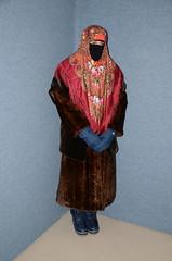 Warm clothed slave girl (Warm Clothes Fetish) Tags: slave maid sweat warm hot winter coat boots apron girl niqab hijab burka chador torture fleece fur hat