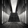 HPMA (schromann) Tags: ando kobe beton concrete stair treppe brut museum