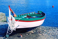 COLLIOURE BOAT (patrick555666751 THANKS FOR 4 000 000 VIEWS) Tags: collioure boat collioureboat cotlliure barque barco pyrenees orientales roussillon rossello france europe europa catalunya catalogne pays catalan paisos catalans vert verde green red rouge rosso rojo rot rood blanc white blanco bianco branco weiss