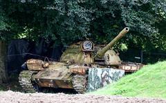 T55 Tank 16th September 2017 (JDurston2009) Tags: t55 tigerday bovington bovingtoncamp dorset mbt tank tankmuseum thetankmuseum