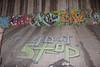 AIDS (NJphotograffer) Tags: graffiti graff new jersey nj bridge aids crew and it dont stop