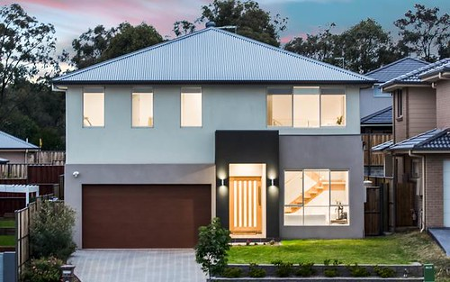 3 (Lot 921) Pinehurst Street | Stonecutters Ridge, Colebee NSW