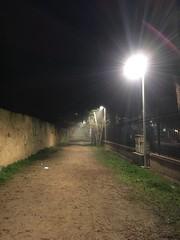 (MarisaTárraga) Tags: españa spain toledo castillalamancha calle street noche night naturaleza nature iphone6s
