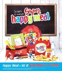Super Mario 2016 (2) (kkmariuccio) Tags: supermariobros happymealsupermariobrositalia supermariobros2016