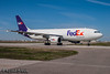 N662FE FedEx | Airbus A300F4-605R | Memphis International Airport (M.J. Scanlon) Tags: n662fe fedex airbusa300f4605r airbus a300600f a300 memphisinternationalairport mem memphis tennessee sky fly flying spotting airport flight mojo scanlon digital canon camera photo photography photographer photograph picture capture image aircraft airplane aviation plane jet jetliner airliner
